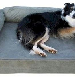 Snoozer Luxury Pet Sofa X Large Butter